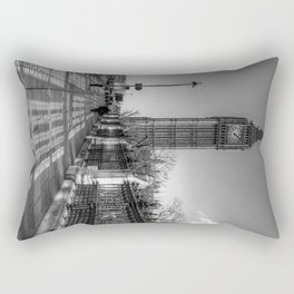 Big Ben, London Rectangular Pillow