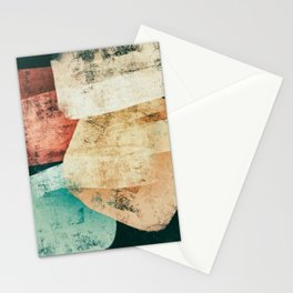 Abstractart 115 Stationery Cards