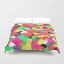 Variations Duvet Cover