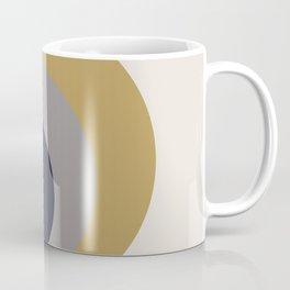 Nested Circles Coffee Mug