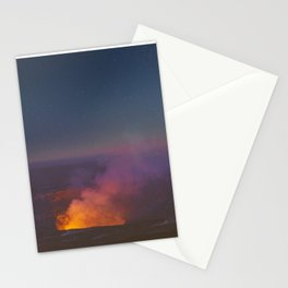Kilauea Stationery Cards