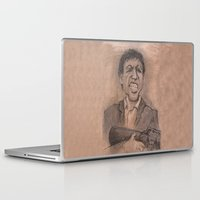 montana Laptop & iPad Skins featuring Montana by chadizms