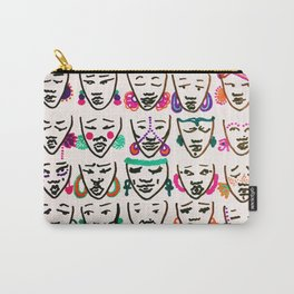 Moodies: Vibrational Beauties Carry-All Pouch