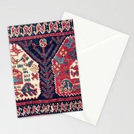 Afshar Kerman South Persian Bag Print Stationery Cards
