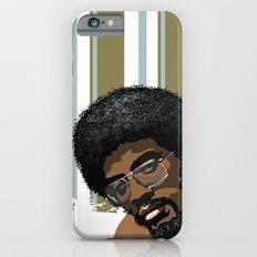 Vector Herbie Hancock Slim Case iPhone 6s