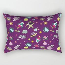 Astronomy | Rectangular Pillow