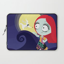 Sally from Nightmare before Christmas  Laptop Sleeve