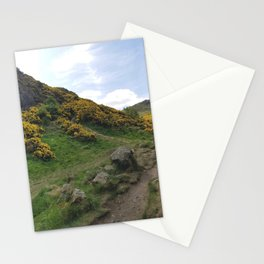 Holyrood park Stationery Cards