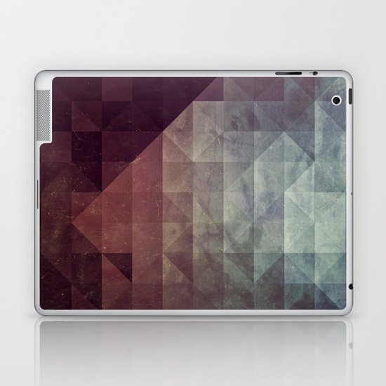 fylk Laptop & iPad Skin