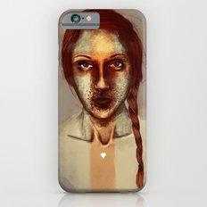 of love iPhone 6s Slim Case