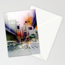 We Amuse Ourselves Stationery Cards