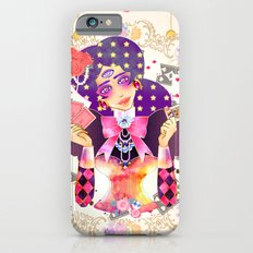 What divination do you use? iPhone 6s Slim Case