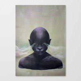 Sandman Canvas Print