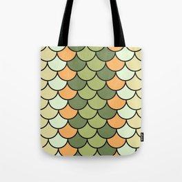 Citrus Tones Tote Bag