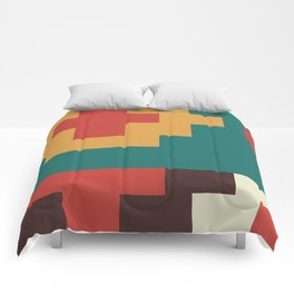 UFOlk 2 Comforters