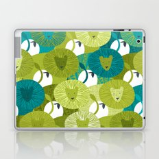 Leopold & Lucy Laptop & iPad Skin