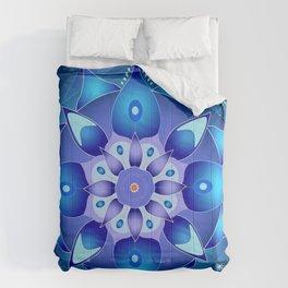 Bluezeeee Comforters