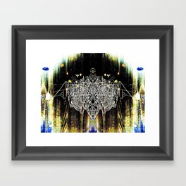 l15kezok Framed Art Print