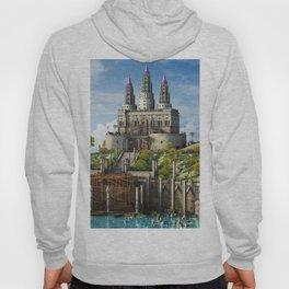 Fantasy Castle2 Hoody