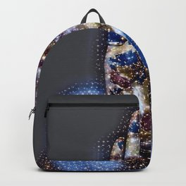 Who Am I? Backpack