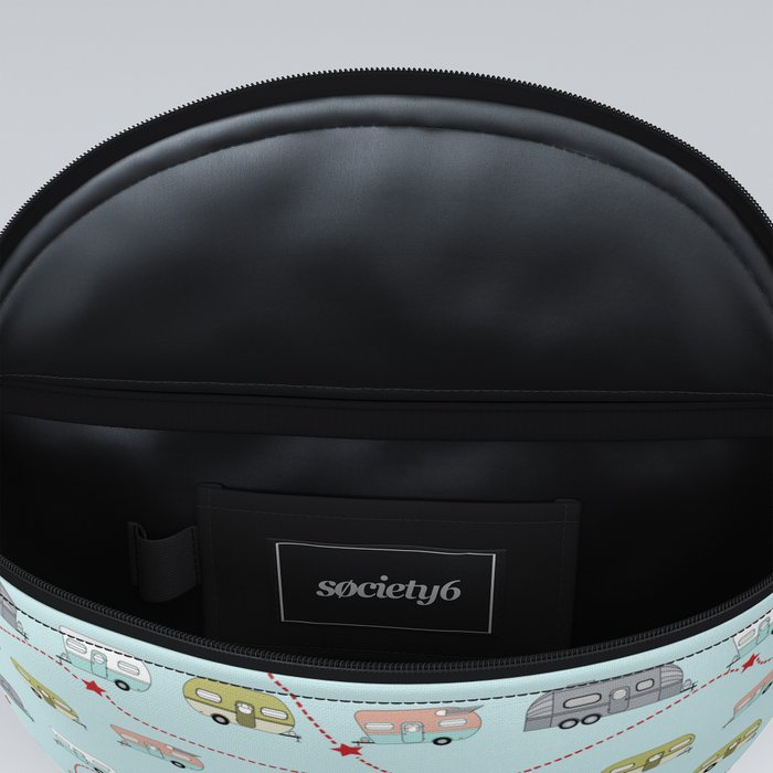 Get Your Kicks Fanny Pack