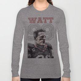 J.J. Watt Long Sleeve T-shirt