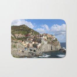 Amalfi Coast, Italy Bath Mat