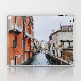 Venice - Zattere Laptop & iPad Skin