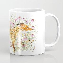 Half Healed Coffee Mug