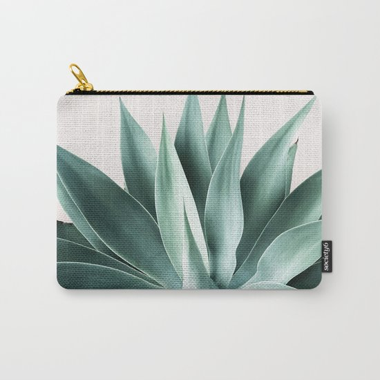 Bursting into life Carry-All Pouch
