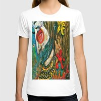 jazz T-shirts featuring Jazz by HollyBroderick