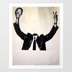 Victory. 2007. Art Print