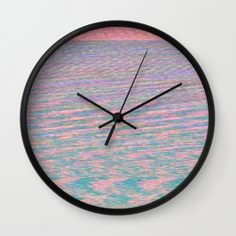 Act I, Prelude, Tristan und Isolde Wall Clock