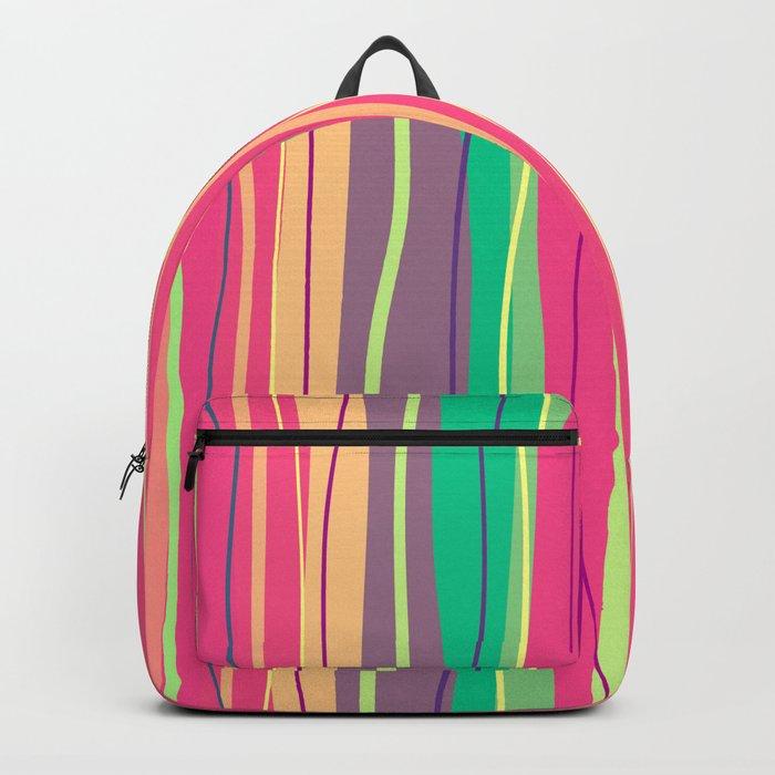 Vintage Streams Backpack