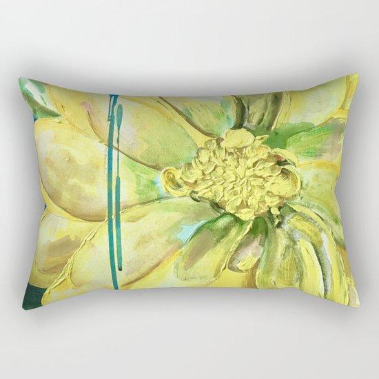 These Will Last Longer Than Roses Rectangular Pillow