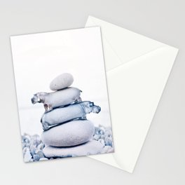Tiny Hippos Stationery Cards