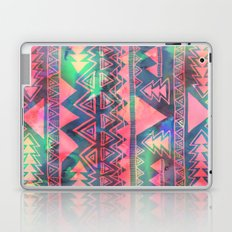 Techno Native Laptop & iPad Skin