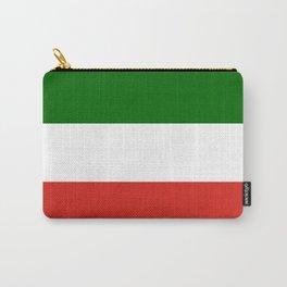 North Rhine Westphalia region flag germany province Carry-All Pouch