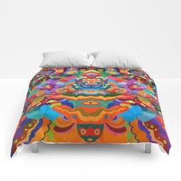 Cynosure Comforters