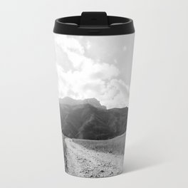 Boney Trail 12 Travel Mug