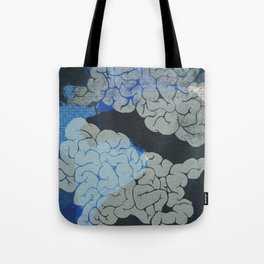 Fight or Flight I Tote Bag