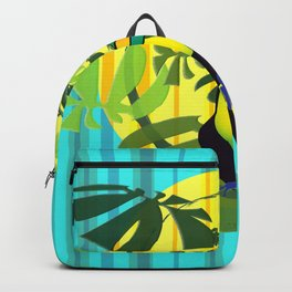 Spiral TouCan Backpack
