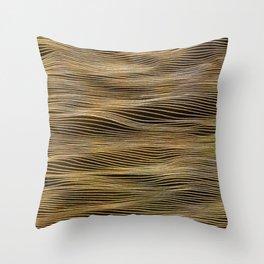 Desert Soul Throw Pillow