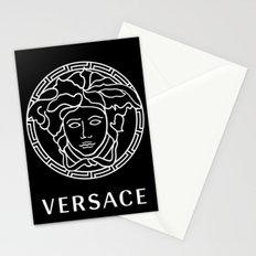 versace Stationery Cards