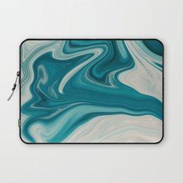 Pattern #002 (Vanessa Ives) Laptop Sleeve