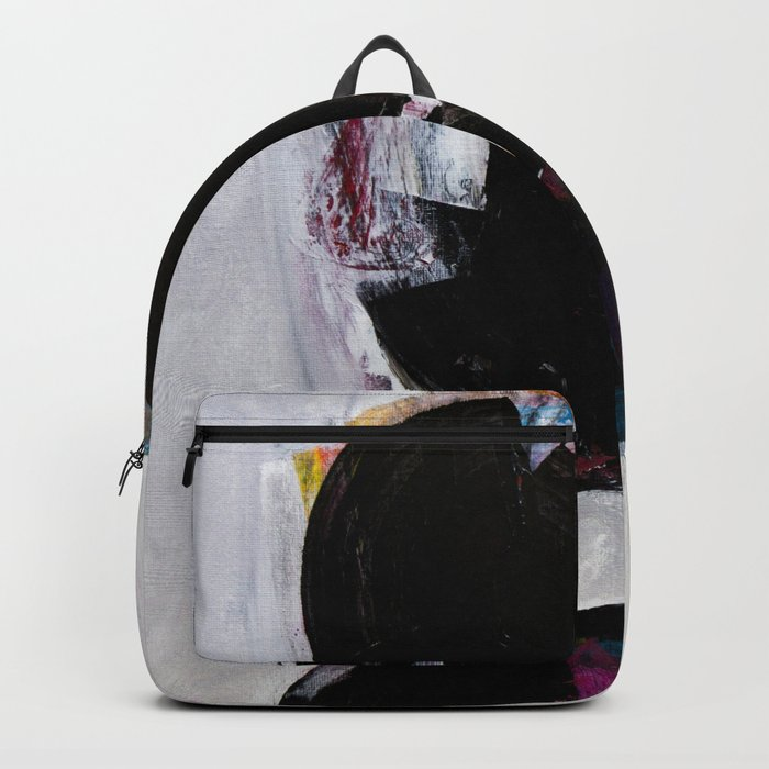 painting 01 Backpack