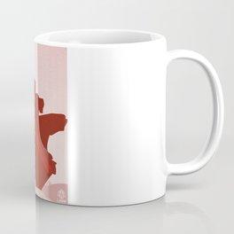 Vector Star Wars The Phantom Menace Coffee Mug