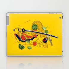 Kill Fruit Laptop & iPad Skin