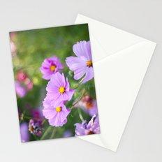 Pink Softness Stationery Cards
