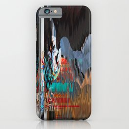 Nature Beauty iPhone Case
